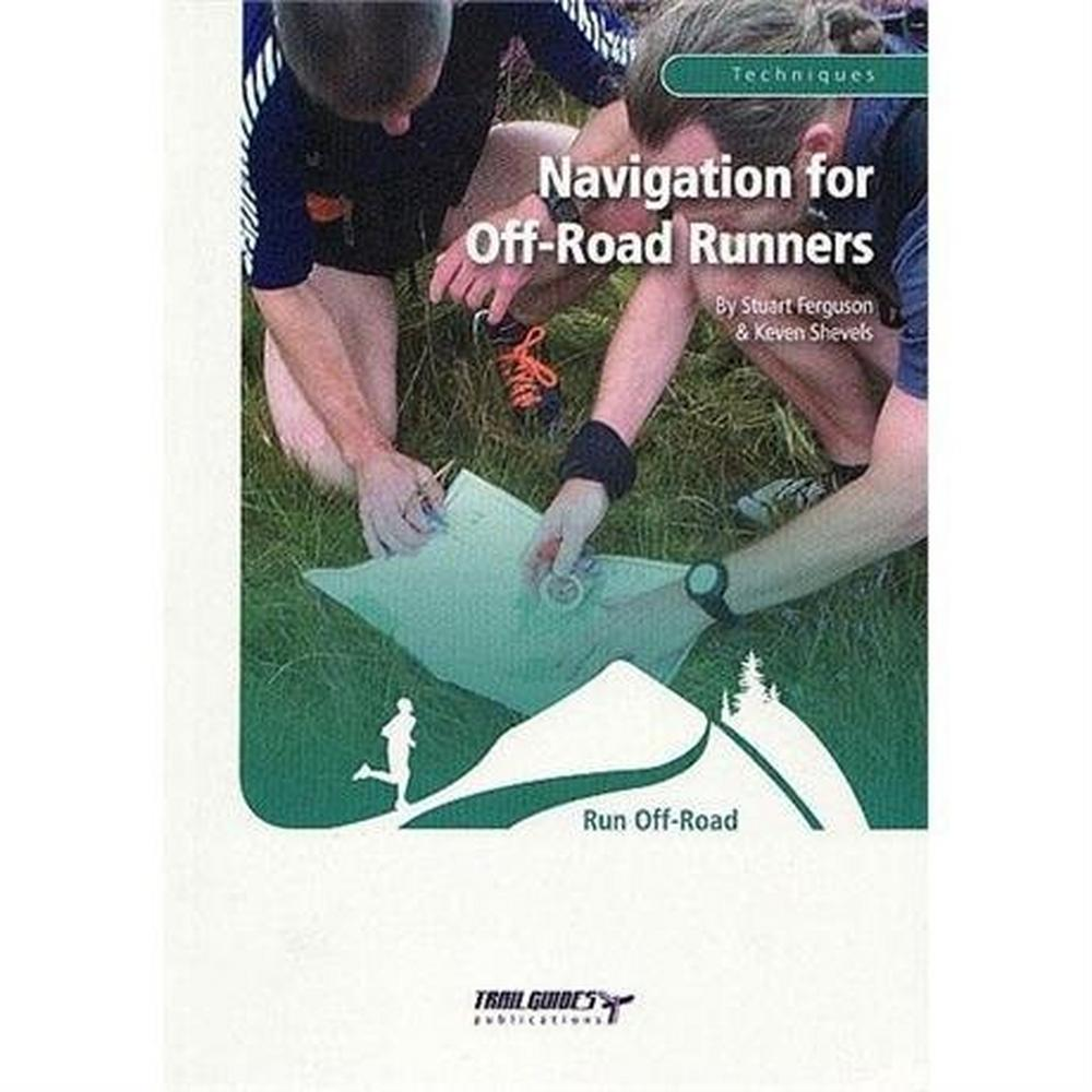 Miscellaneous Running Book: Navigation for Off-Road Runners