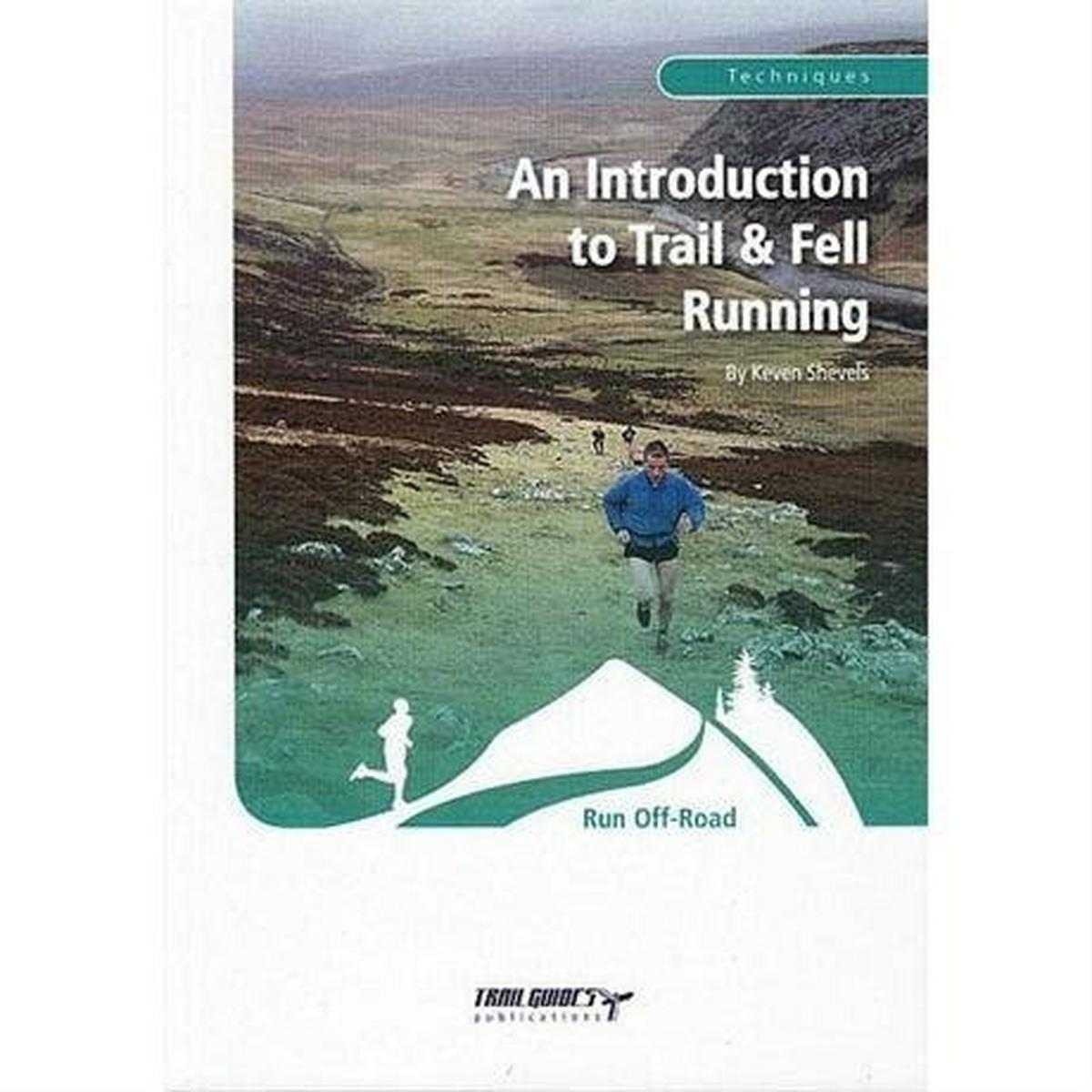 Miscellaneous Book: An Introduction to Trail and Fell Running