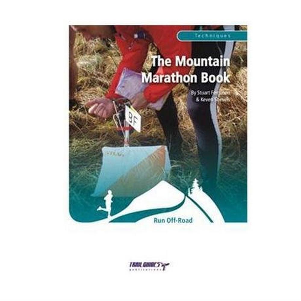 Miscellaneous Book: The Mountain Marathon Book