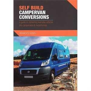 Book: Self Build Campervan Conversions