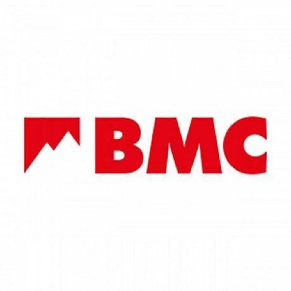Harveys BMC: Lake District: British Mountain Maps