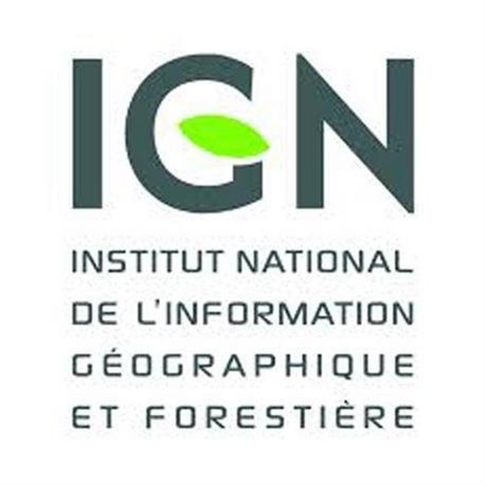Ign Maps France Map 4251 OT Corsica: Monte d'Oro - Monte Rotondo GR20 1:25,000