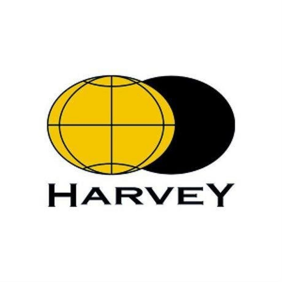 Harveys Harvey Map: Gerry Charnley Round