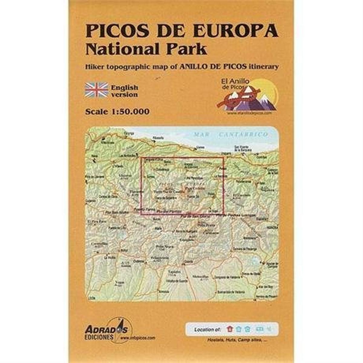 Miscellaneous Picos de Europa National Park - Spain