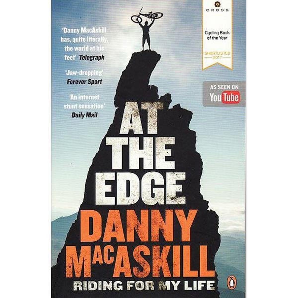 Cordee At the Edge : Danny MacAskill