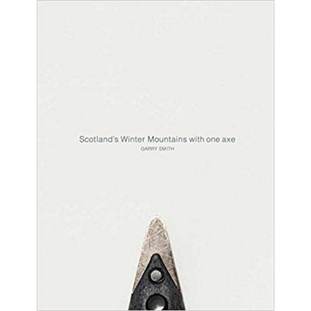 Cordee Scotland's Winter Mountains by Gary Smith