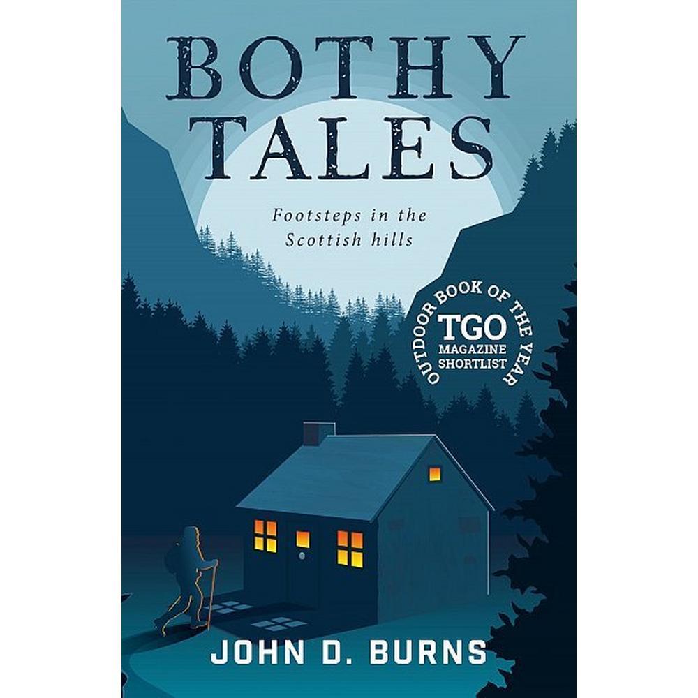 Cordee Bothy Tales