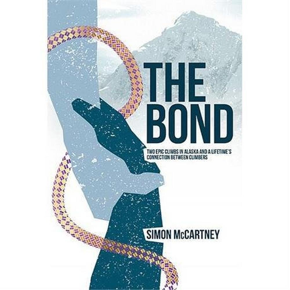 Vertebrate Publishing Book: The Bond - Simon McCartney