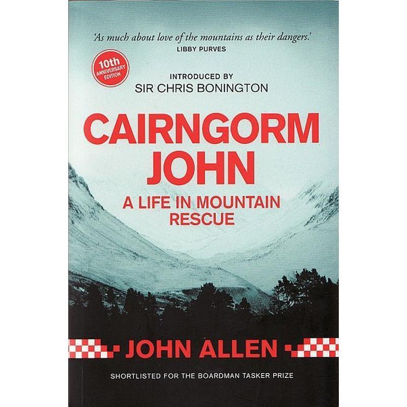 Cairngorm John - A Life in Mountain Rescue