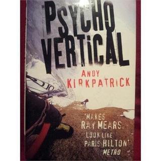 Book: Psycho Vertical: Kirkpatrick