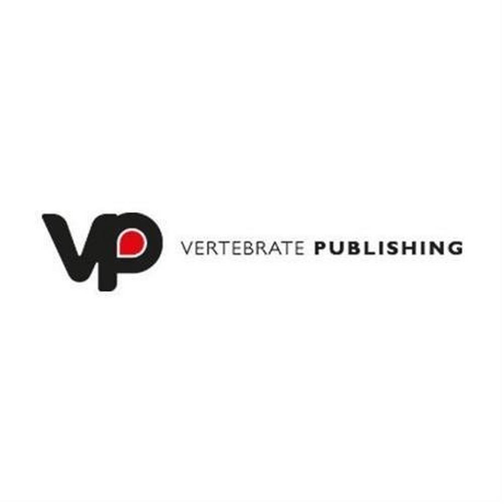 Vertebrate Publishing Waymaking