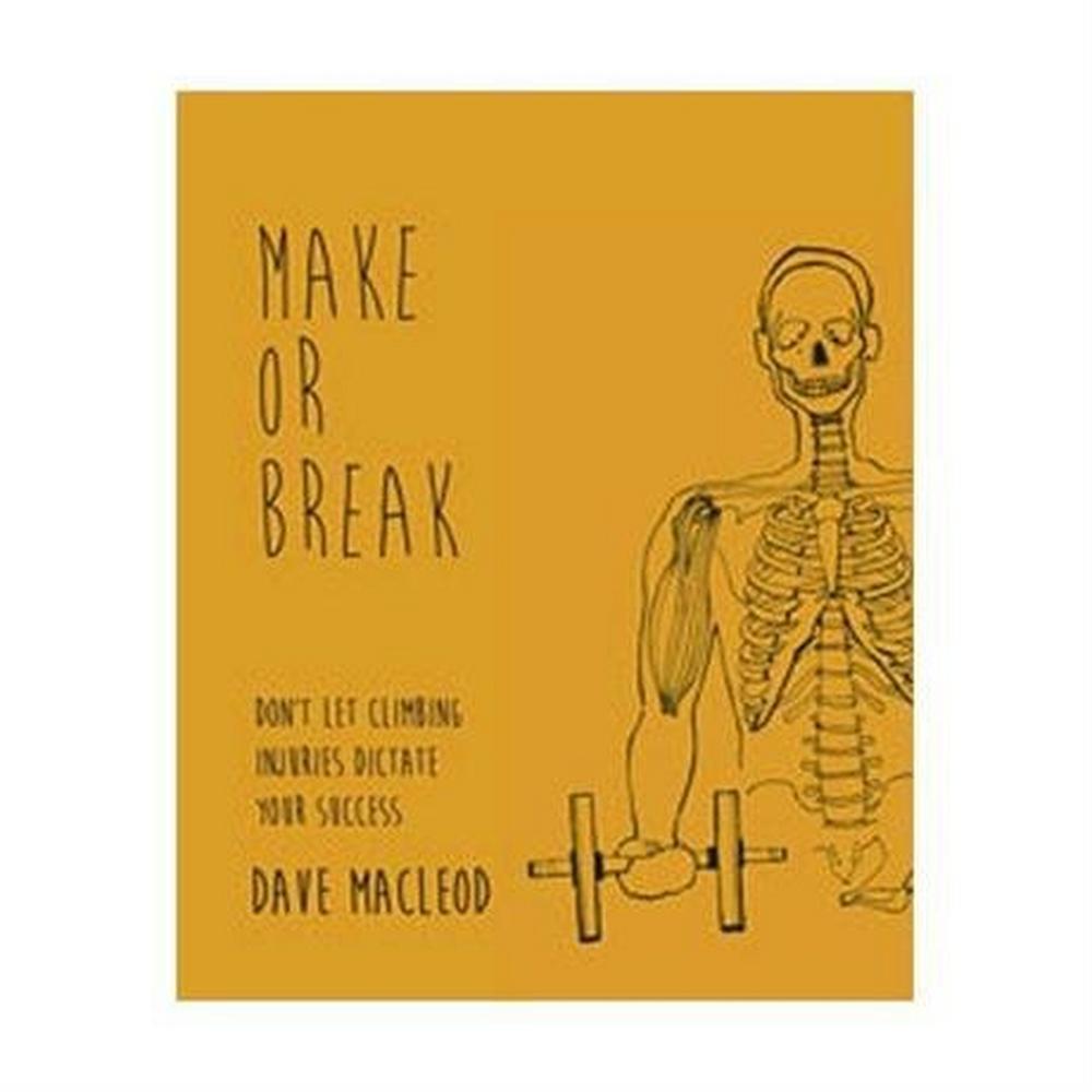 Miscellaneous Book: Make or Break - MacLeod