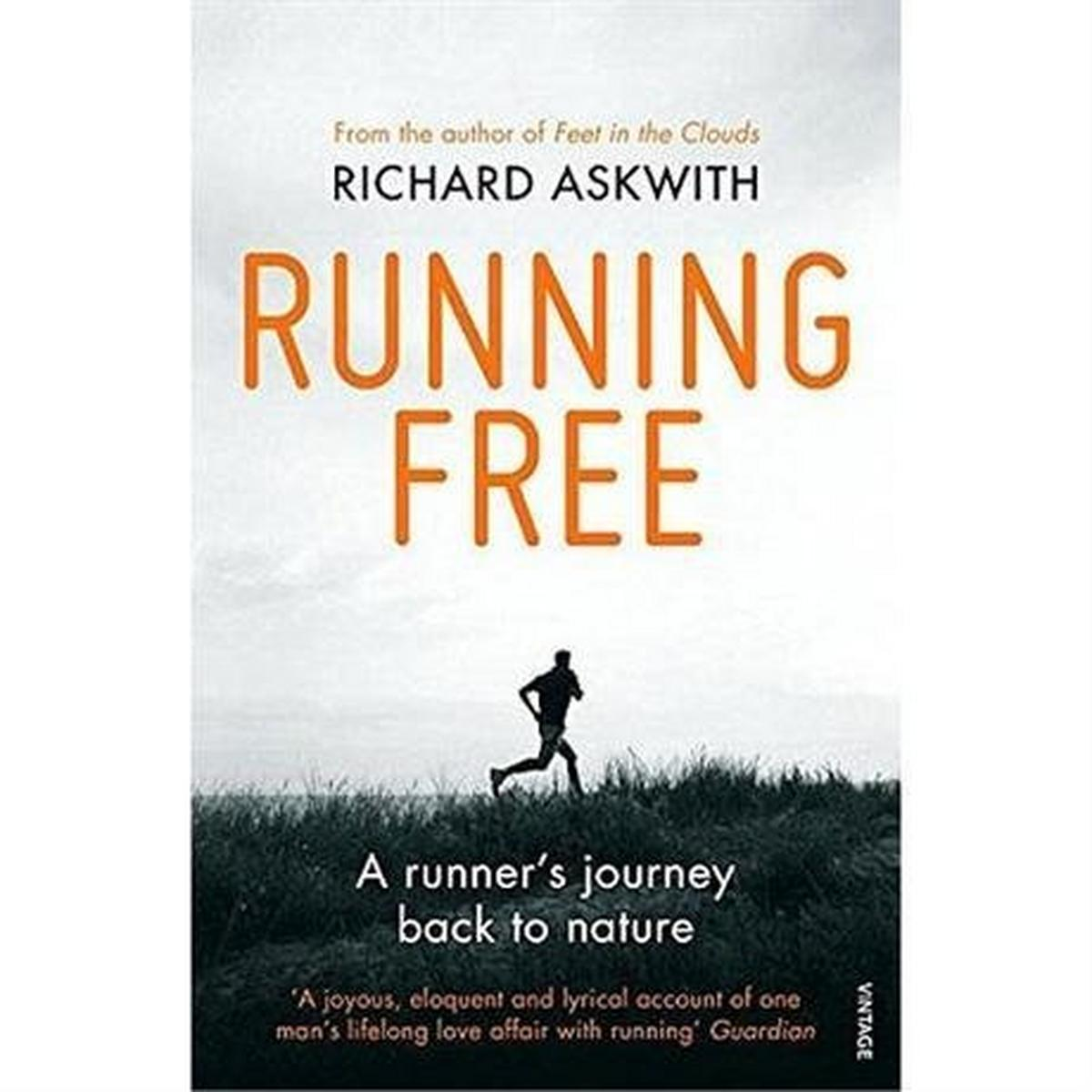 Miscellaneous Book: Running Free: Askwith