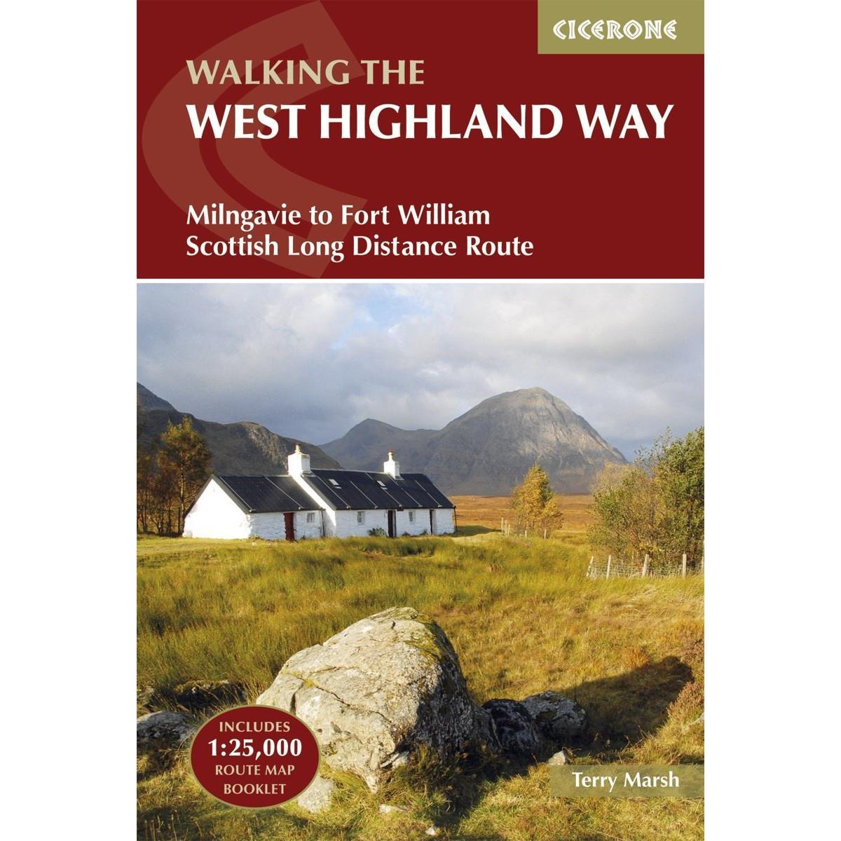 Cicerone Guidebook: West Highland Way