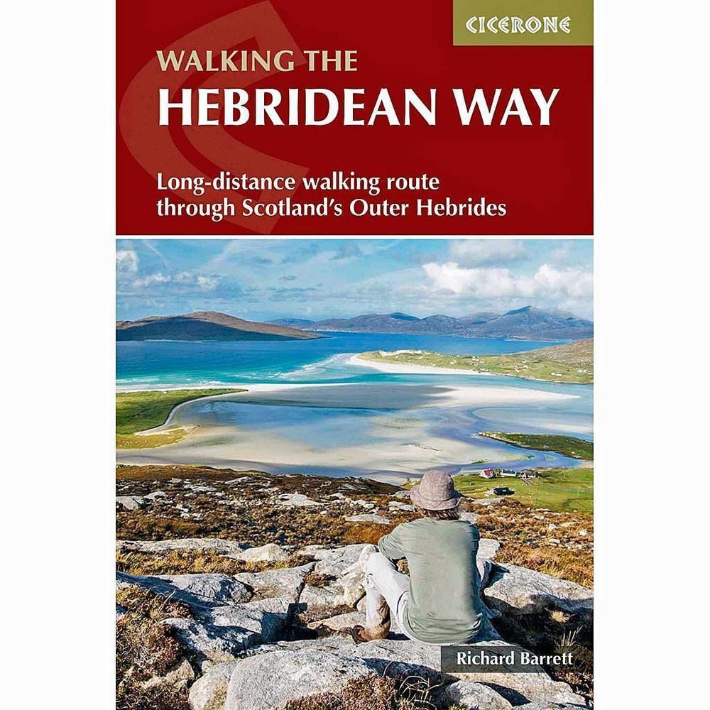 Cicerone Guidebook: Walking the Hebridean Way