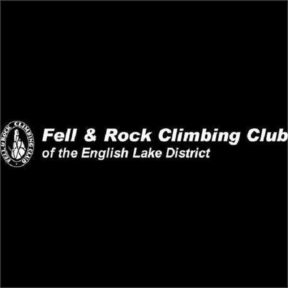 Cordee FRCC Climbing Guide Book: Lake District Rock