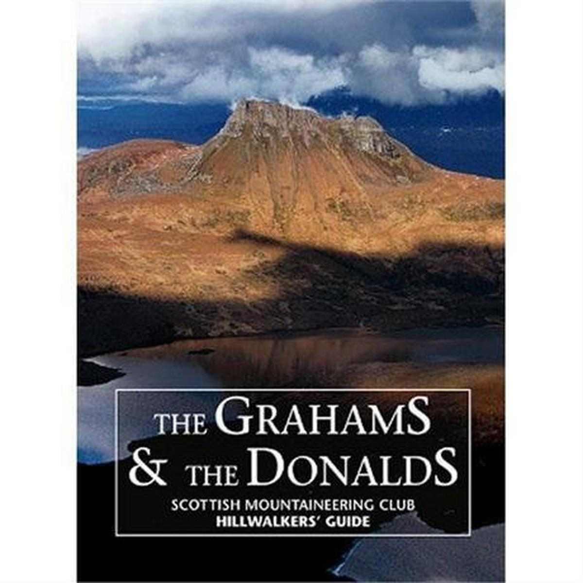 Cordee SMC Guide Book: The Grahams and The Donalds