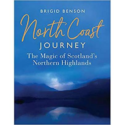 Nicolson North Coast Journey by Brigid Benson