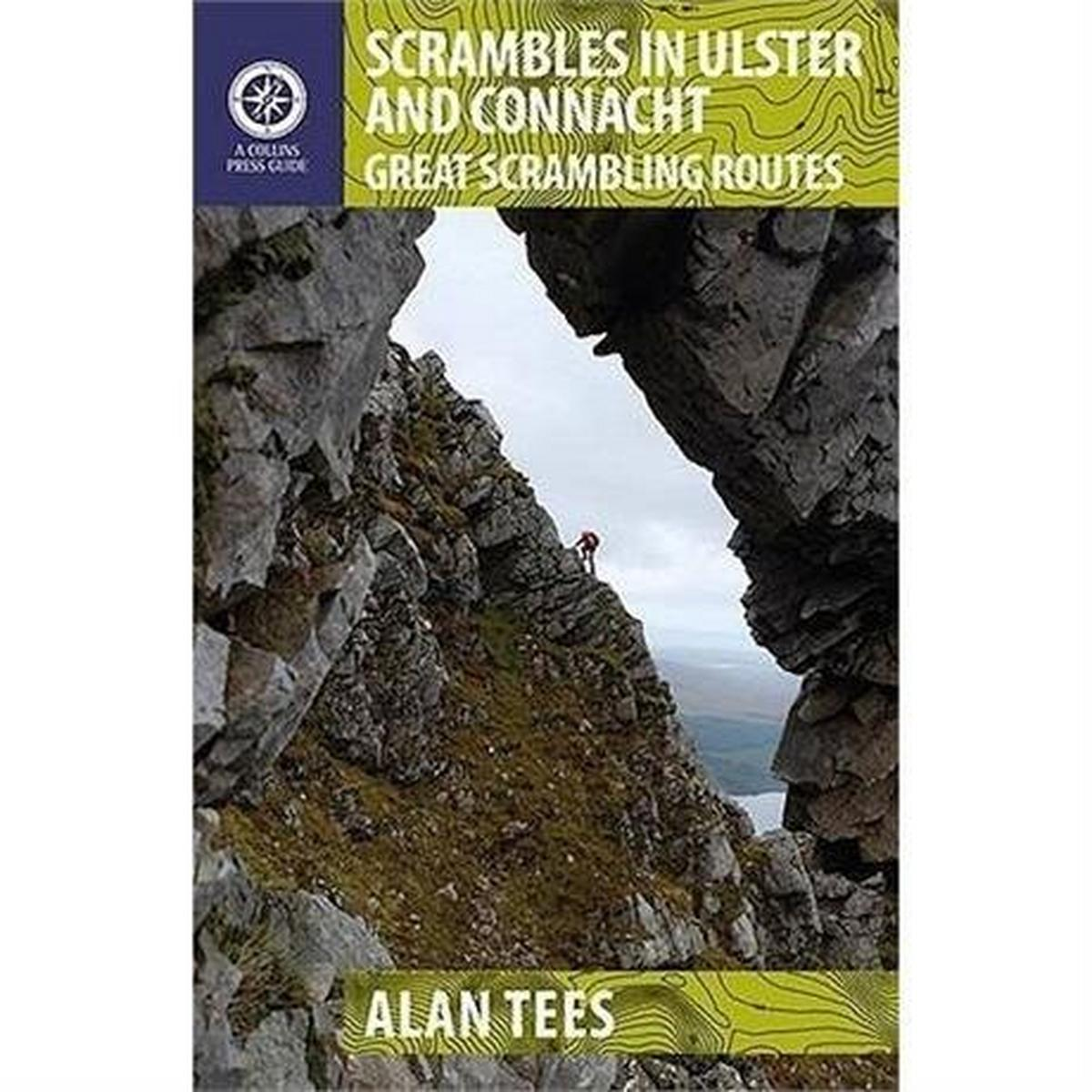 Miscellaneous Scrambling Guide Book: Scrambles in Ulster and Connacht