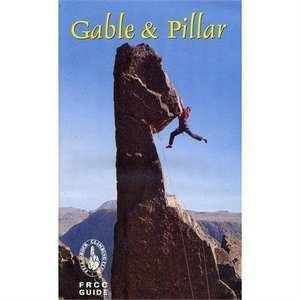 FRCC Climbing Guide Book: Gable & Pillar