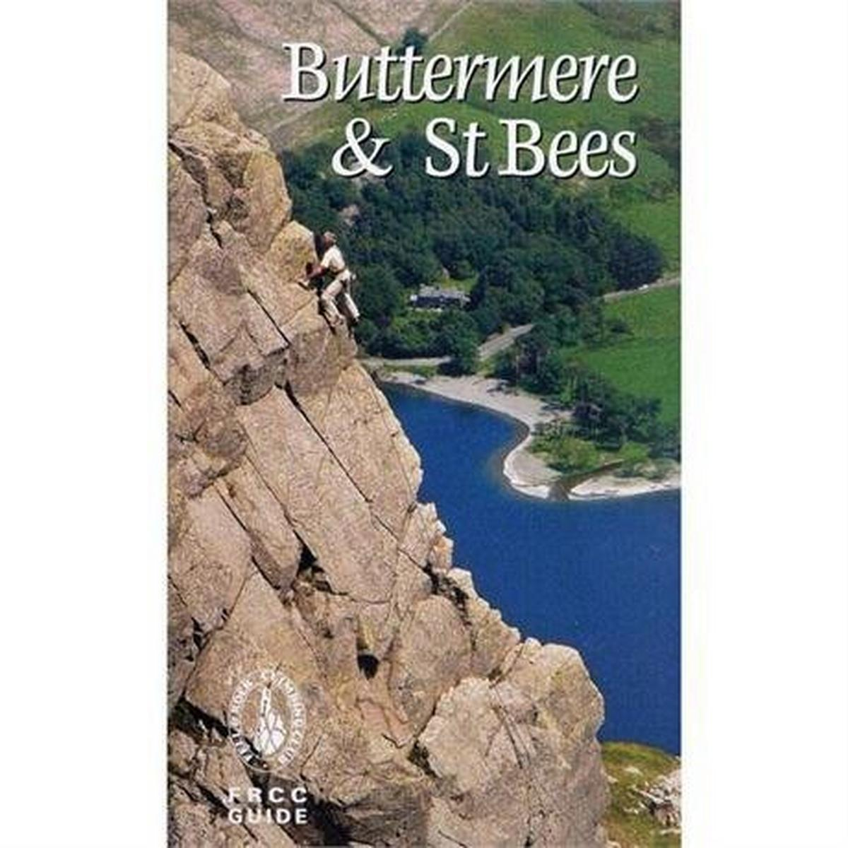 Frcc Guide Books FRCC Climbing Guide Book: Buttermere & St Bees