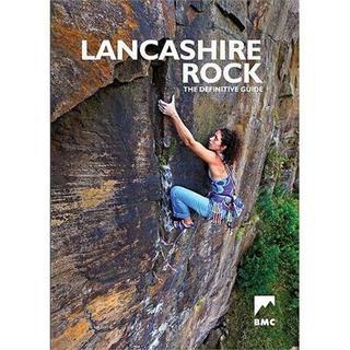 Climbing Guide Book: Lancashire Rock