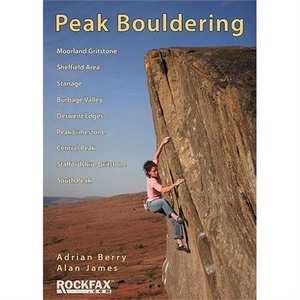 Climbing Guide Book: Peak Bouldering