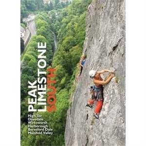 Climbing Guide Book: Peak Limestone South