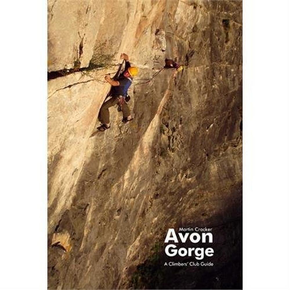 Miscellaneous Climbers' Club Climbing Guide Book: Avon Gorge