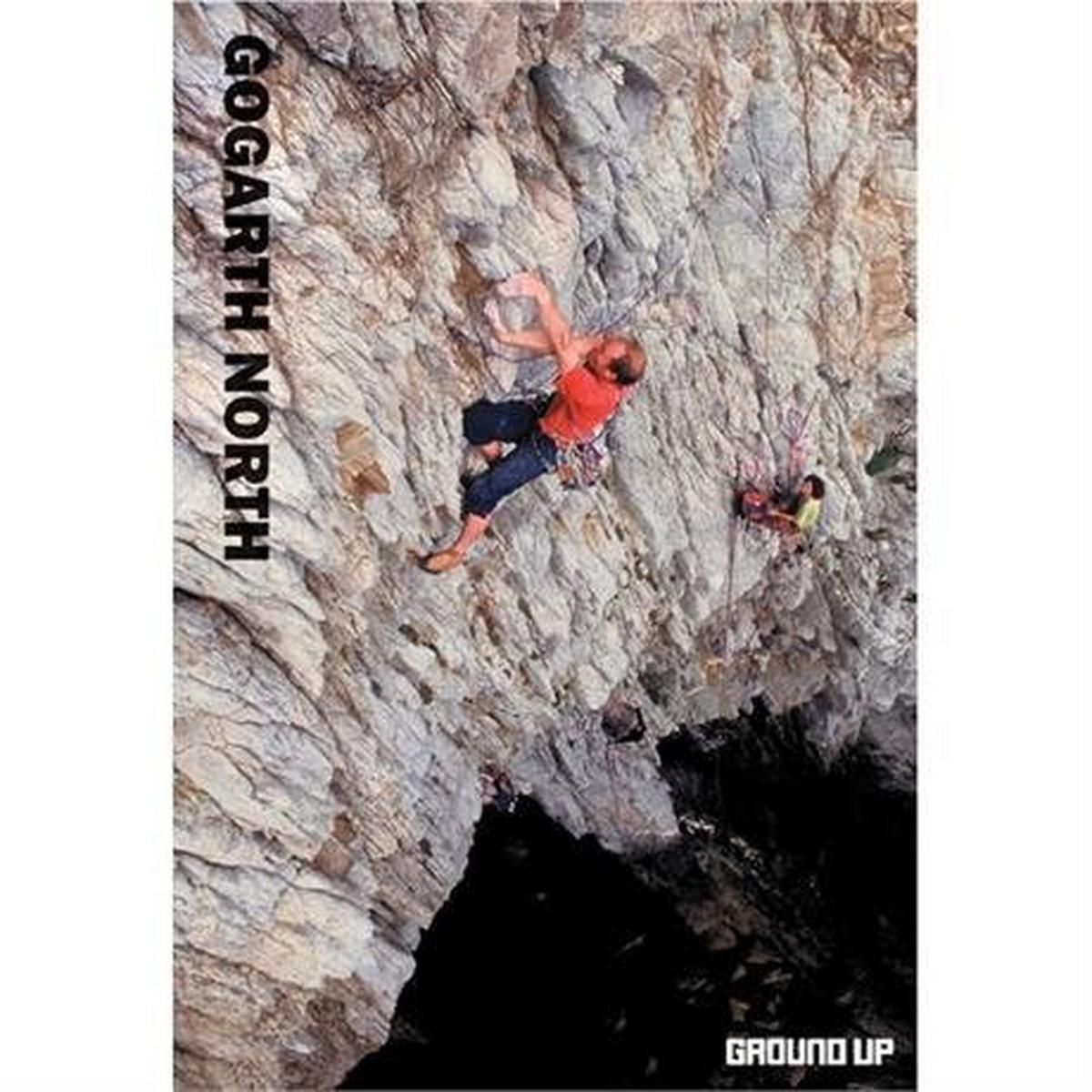 Miscellaneous Climbing Guide Book: Gogarth North