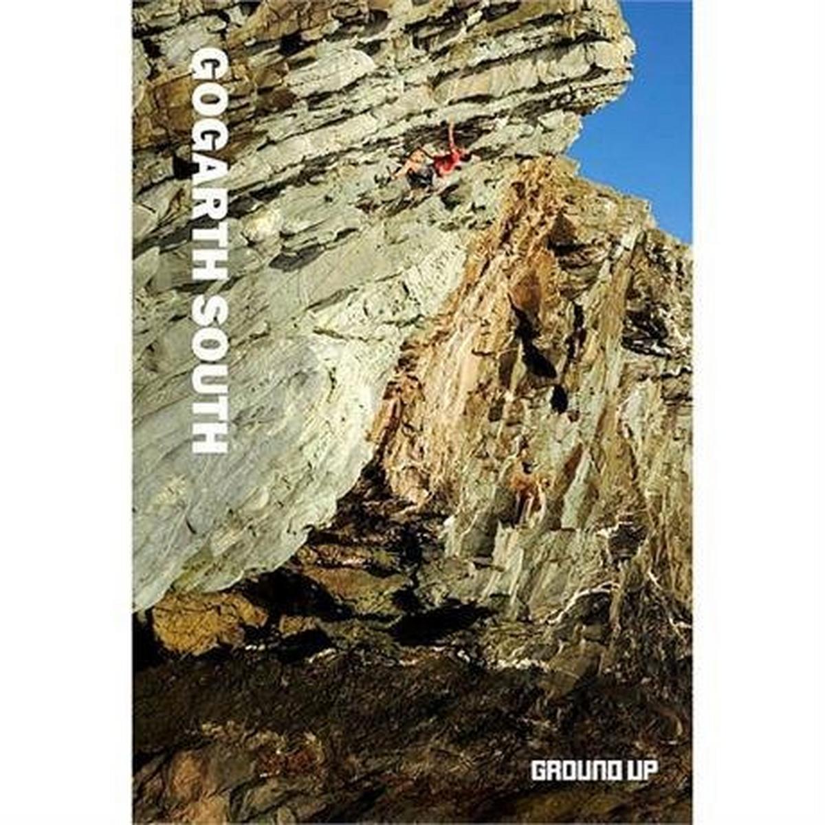 Miscellaneous Climbing Guide Book: Gogarth South