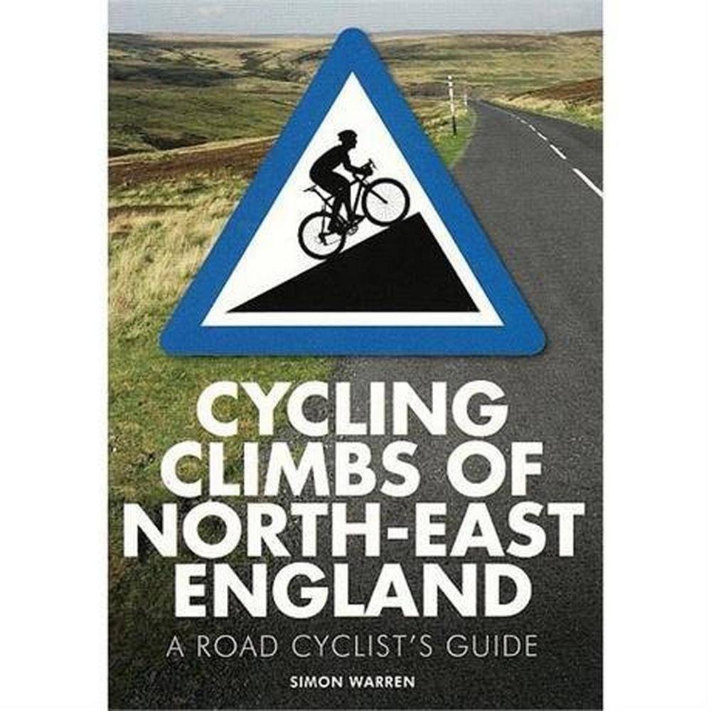Miscellaneous Book: Cycling Climbs of North-East England