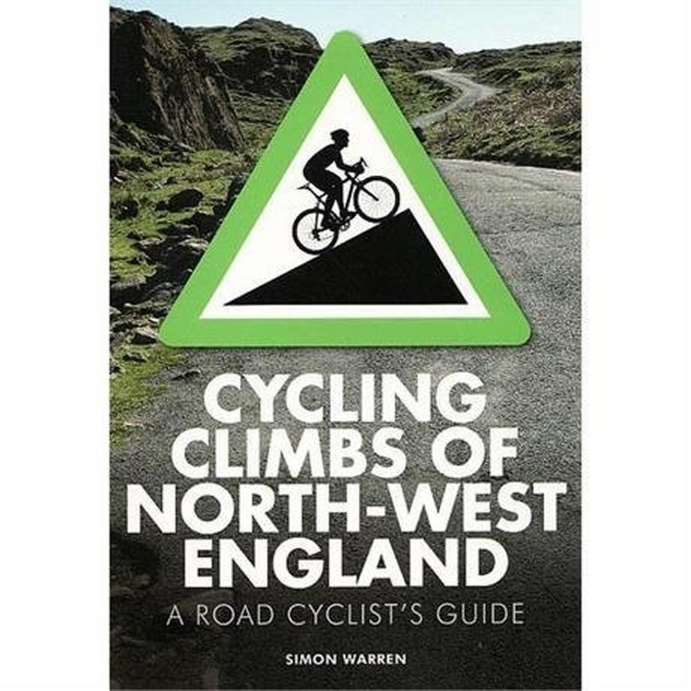 Miscellaneous Book: Cycling Climbs of North-West England