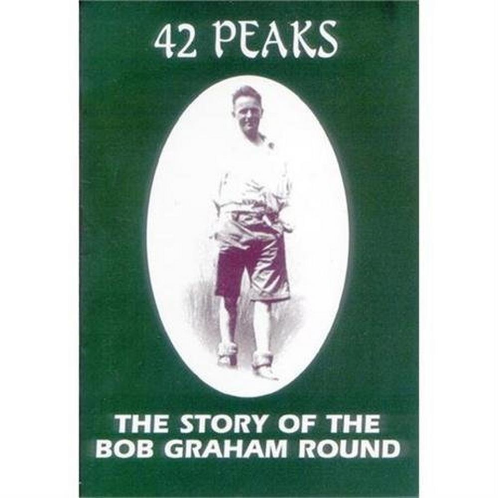 Miscellaneous Bob Graham Book 42 Peaks