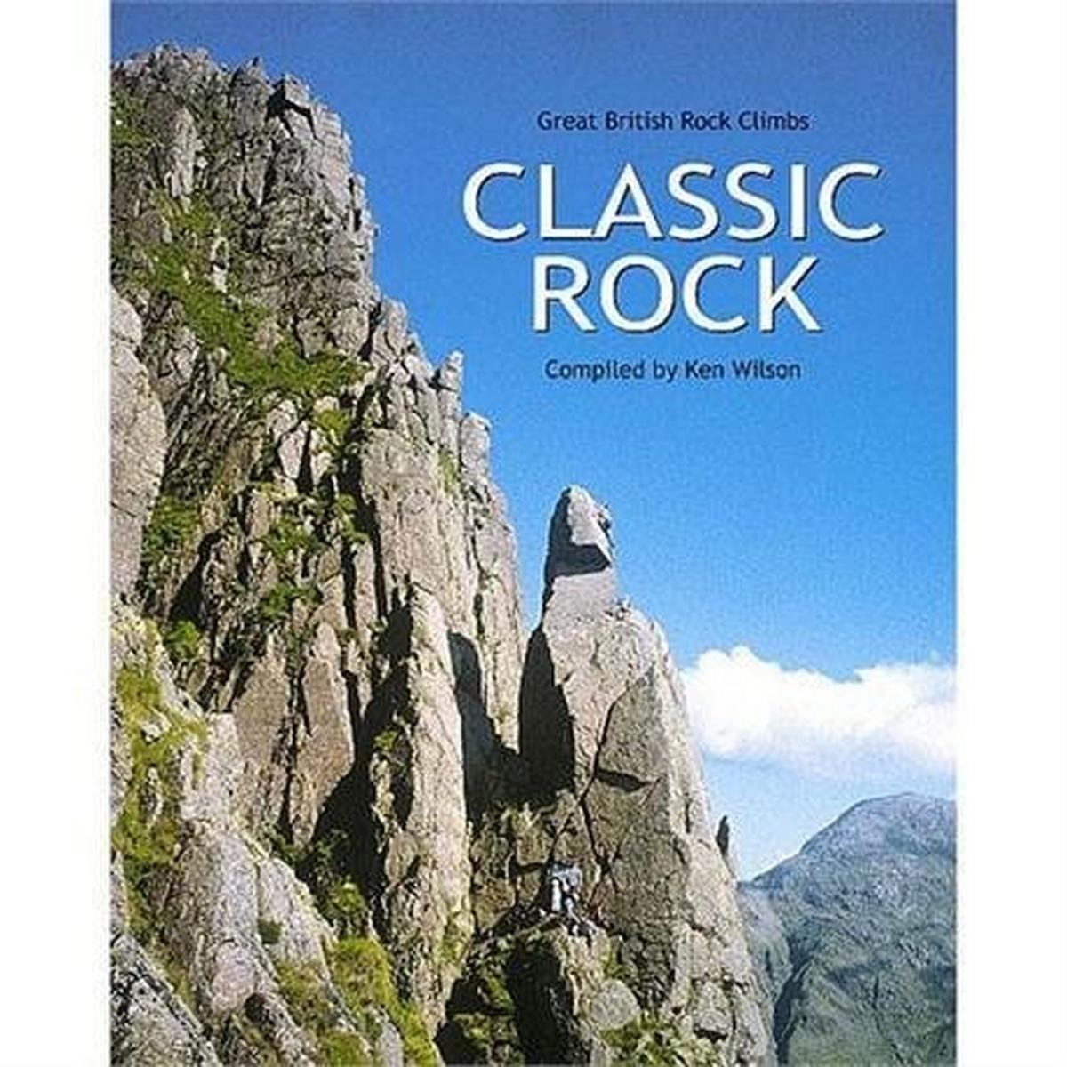 Miscellaneous Book: Classic Rock: Wilson