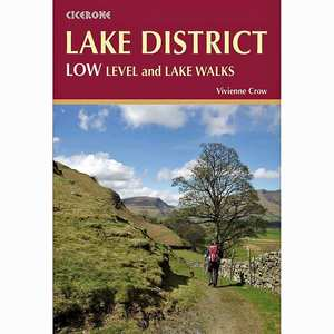 Guide Book: Lake District: Low Level and Lake Walks