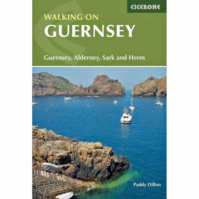 Guidebook: Walking on Guernsey