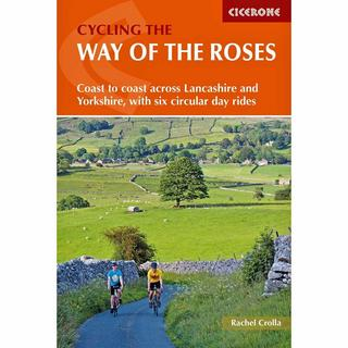 Guide Book: Cycling the Way of the Roses