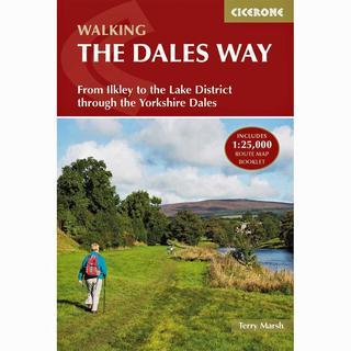 Walking Guidebook - The Dales Way