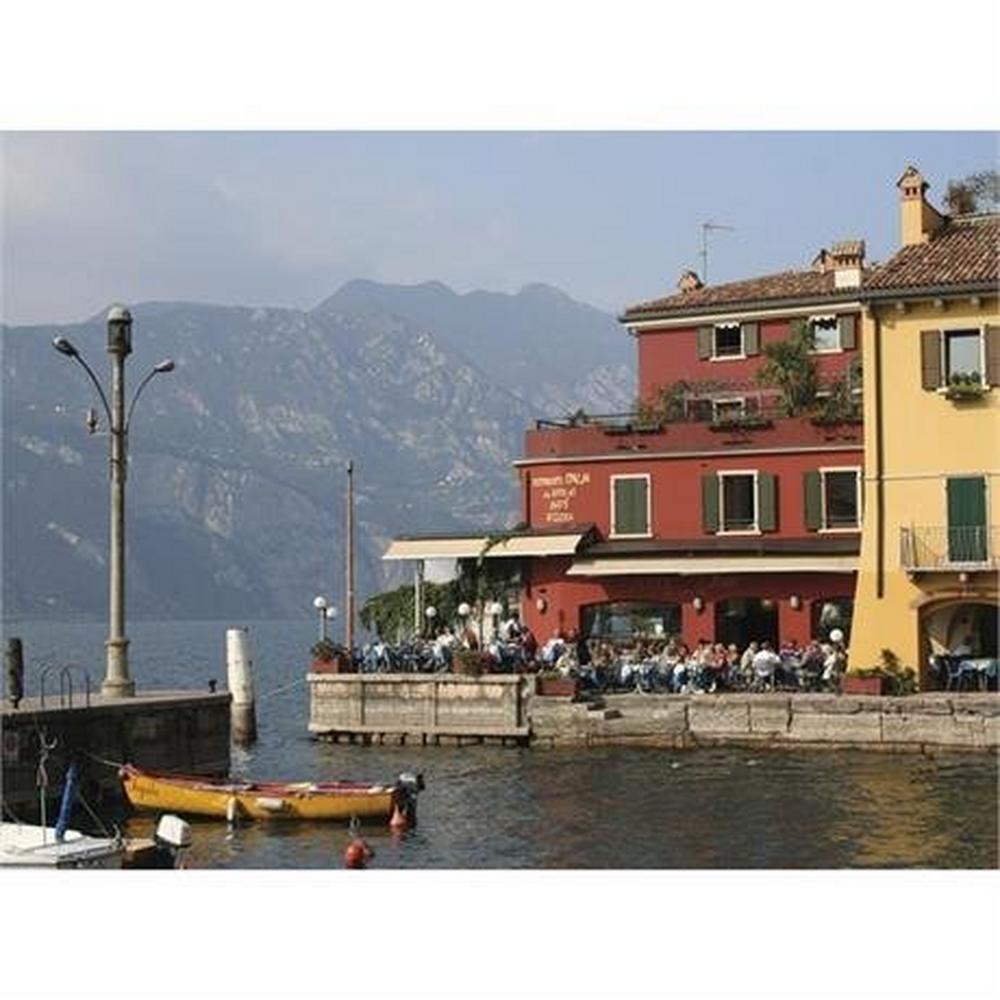Cicerone Guide Book: Lake Garda and Iseo