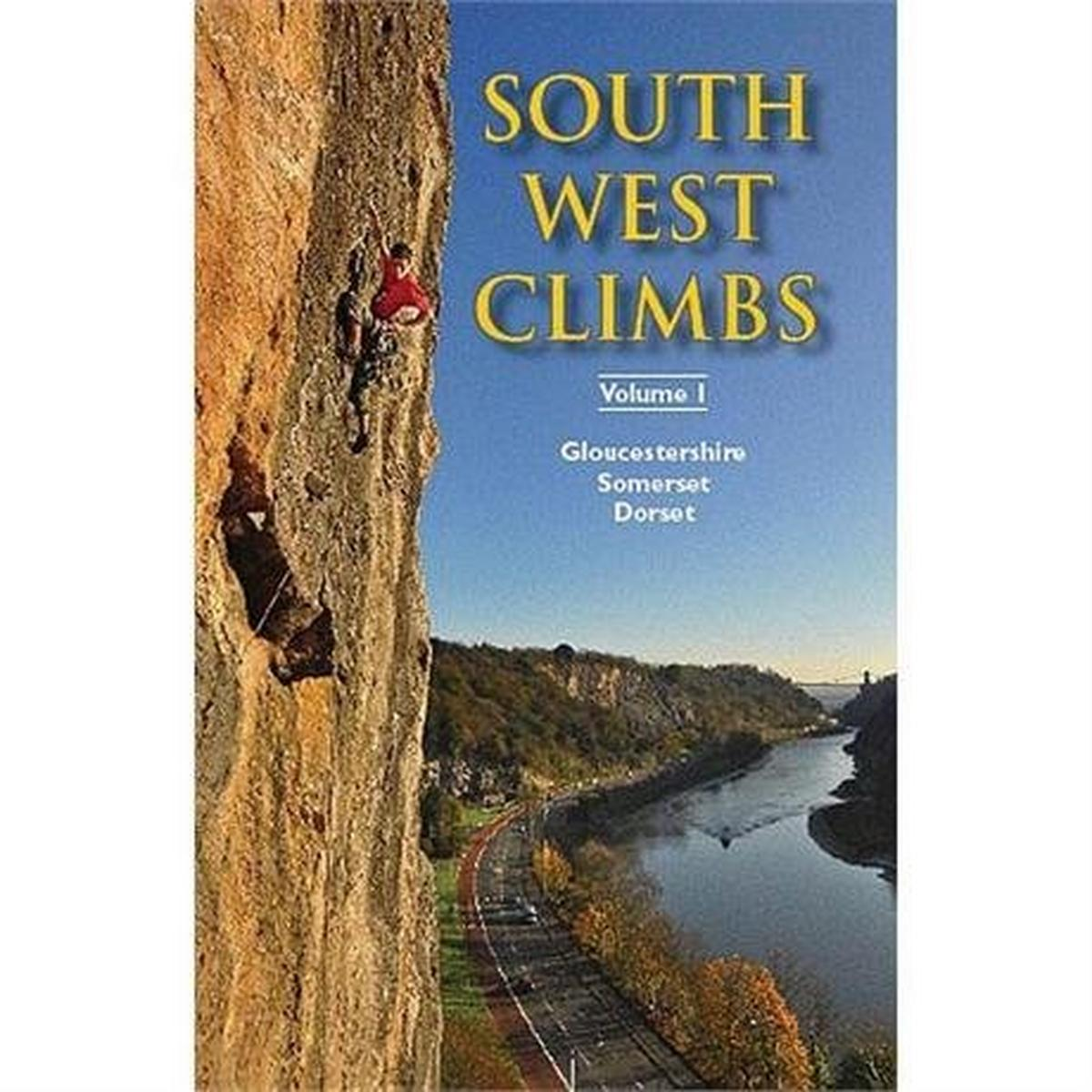 Miscellaneous Climbing Guide Book: South West Climbs, Vol 1