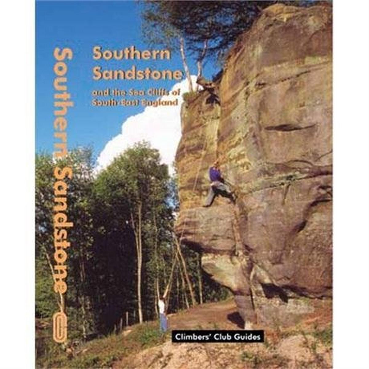 Miscellaneous Climbing Guide Book: Southern Sandstone