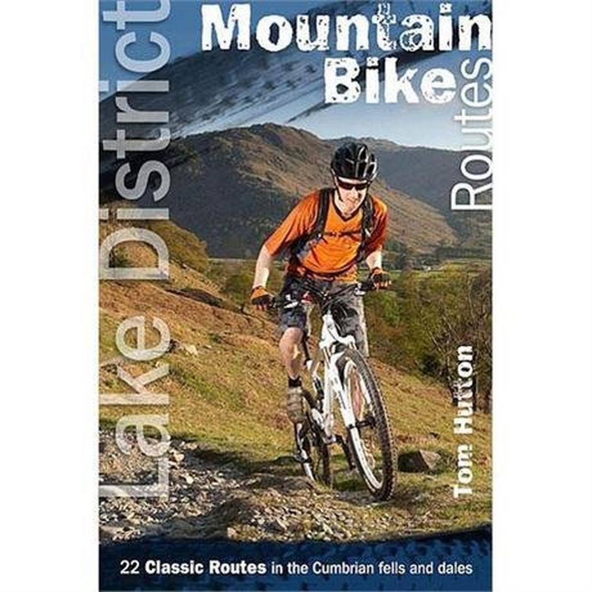 Miscellaneous Guide Book: Lake District Mountain Bike Routes: Hutton