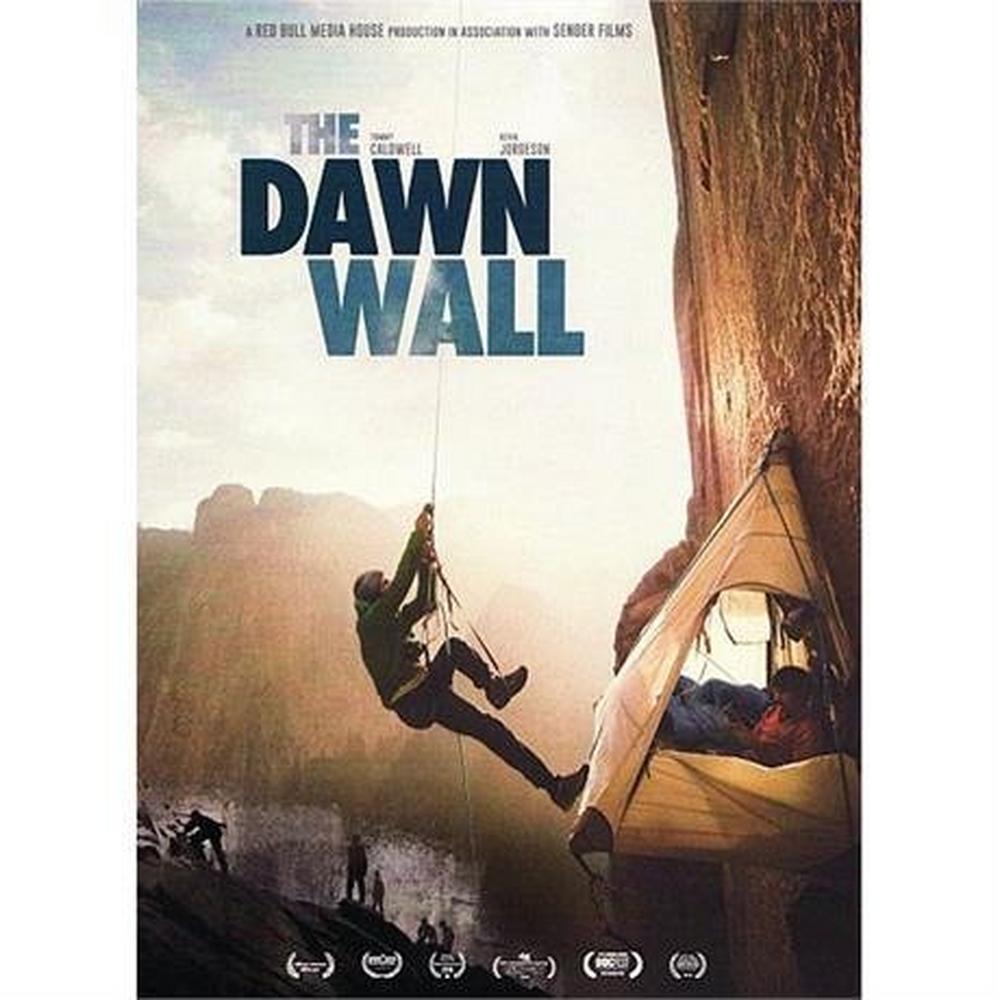 Miscellaneous DVD: The Dawn Wall