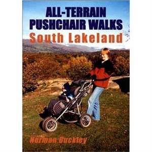 Guide Book: All-Terrain Pushchair Walks, South Lakeland