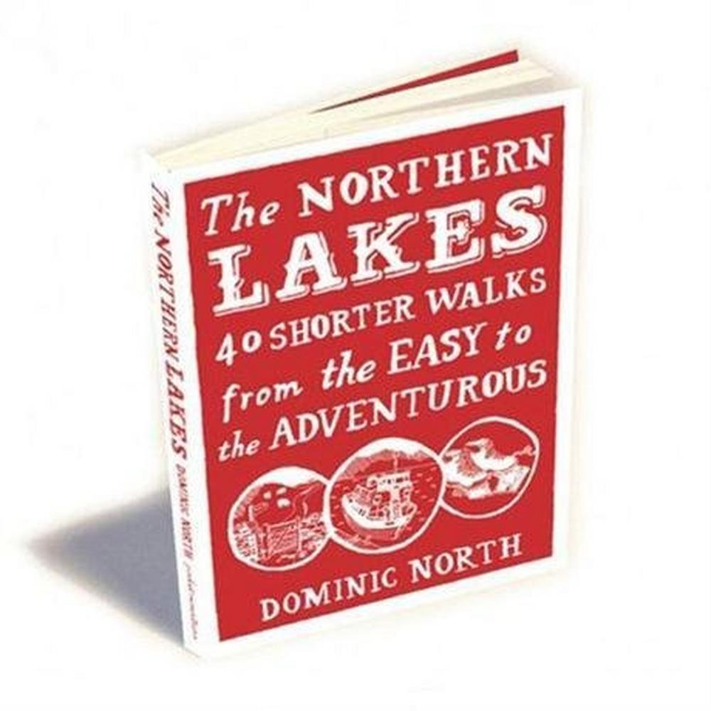 Pocket Mountains Guide Book: The Northern Lakes