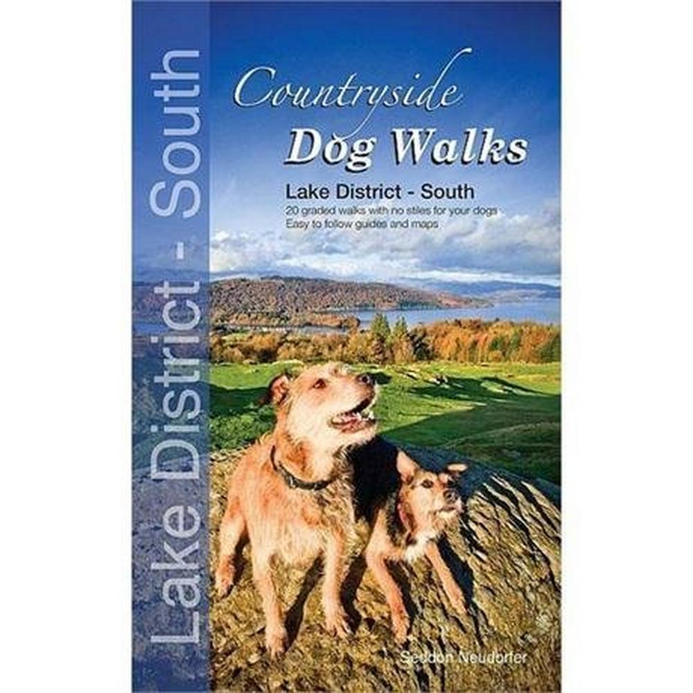 Miscellaneous Countryside Dog Walks: Lake District - South