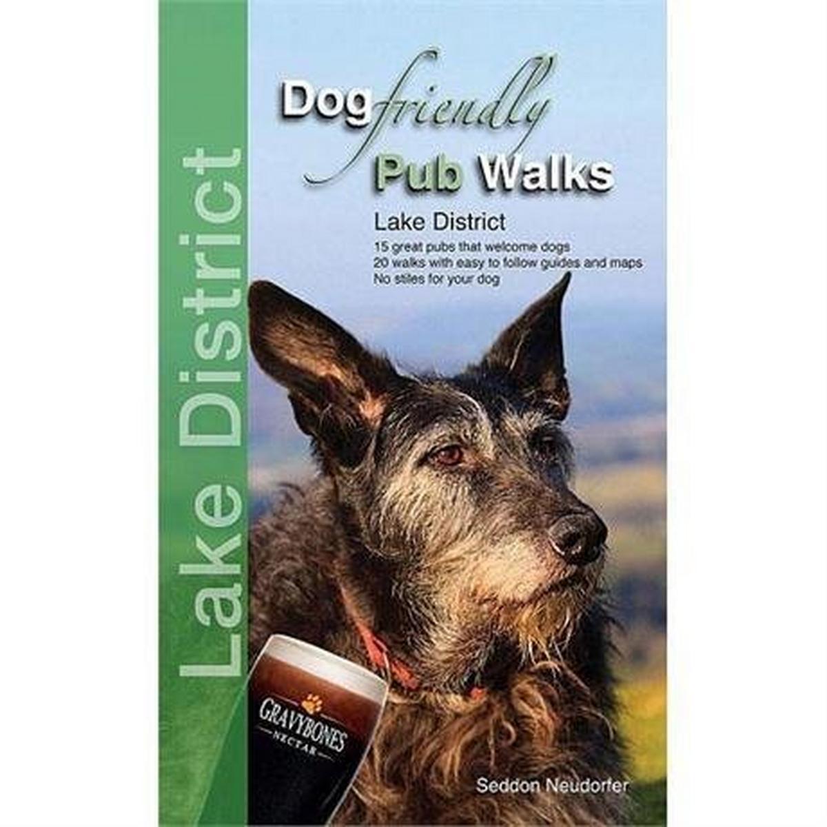 Miscellaneous Dog Friendly Pub Walks: Lake District