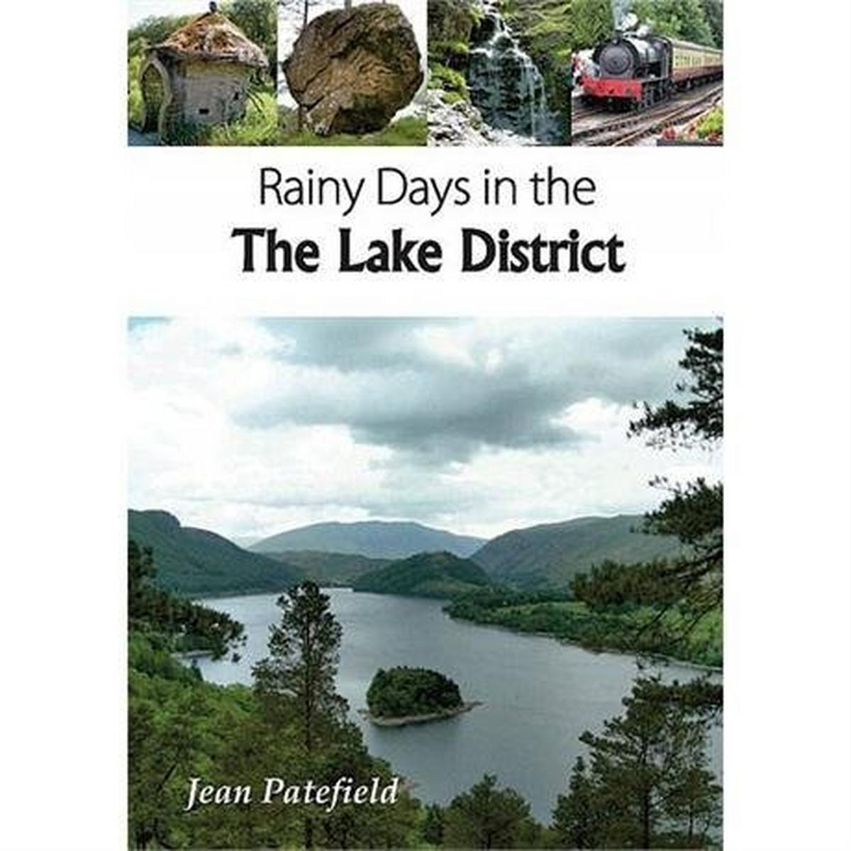 Miscellaneous Rainy Days in the Lake District - Patefield