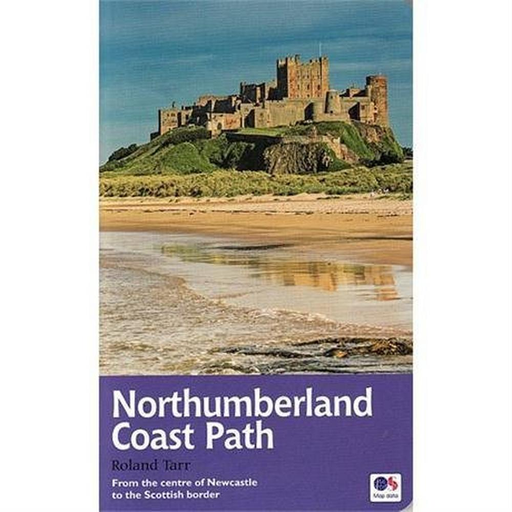 Miscellaneous Book: Northumberland Coast Path - National Trail Guide
